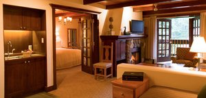 Suite - Post Hotel Lake Louise