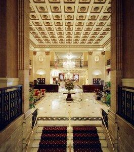 Lobby - Roosevelt Hotel New York