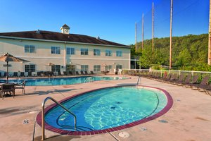 Pool - WorldMark by Wyndham Resort Branson