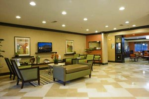 Restaurant - Holiday Inn Express Hotel & Suites Acworth