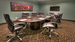 Meeting Facilities - Holiday Inn Express Hotel & Suites Canonsburg
