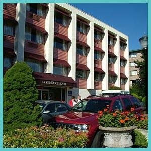 Exterior view - La Residence Suite Hotel Bellevue