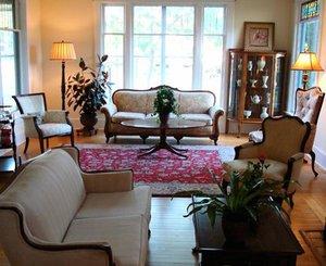 Suite - Bridge Street Inn Charlevoix