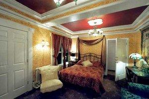 Room - Nob Hill Hotel San Francisco