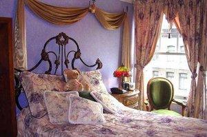 Suite - Nob Hill Hotel San Francisco