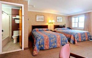Room - West Point Motel Highland Falls