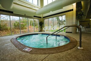 Pool - Shawnee Village Resort East Stroudsburg