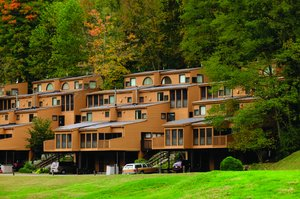 Exterior view - Shawnee Village Resort East Stroudsburg