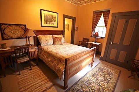 Sarah Walton Double Bed