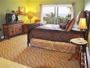 Room - Palms Cliff House Inn Honomu