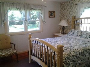 Suite - Lazy Pond Bed and Breakfast Inn Liberty