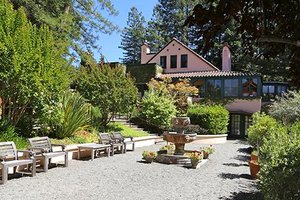 Exterior view - Applewood Inn & Spa Guerneville