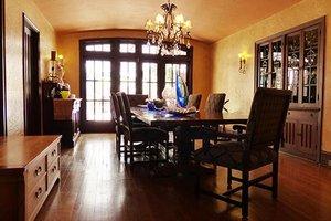 Lobby - Applewood Inn & Spa Guerneville