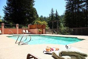 Pool - Applewood Inn & Spa Guerneville