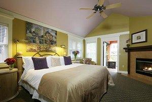 Room - Applewood Inn & Spa Guerneville