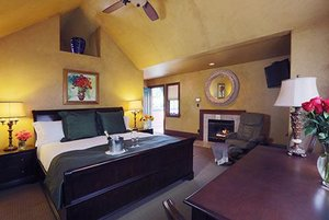 Suite - Applewood Inn & Spa Guerneville
