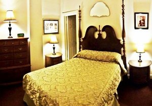 Room - Maison Pierre Lafitte Hotel New Orleans