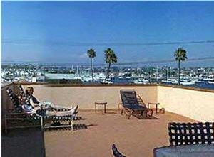 Recreation - Bay Shores Peninsula Hotel Newport Beach