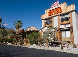 Exterior view - Sunnyvale Garden Suites Hotel Twentynine Palms