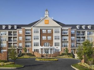 Exterior view - AVE Downingtown Furnished Apartments