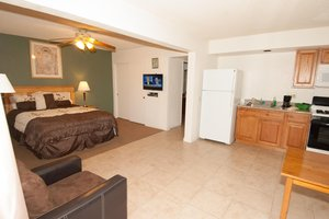 Suite - Sunnyvale Garden Suites Hotel Twentynine Palms