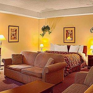 Room - Norsemen Inn Camrose
