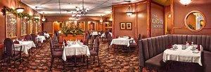 Restaurant - Norsemen Inn Camrose