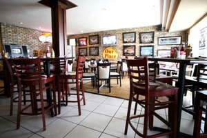 Restaurant - Boca Raton Plaza & Suites