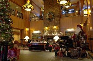 Lobby - Steamboat Grand Resort Steamboat Springs