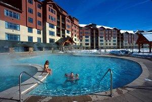 Pool - Steamboat Grand Resort Steamboat Springs
