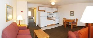 Room - Affordable Suites of America Sumter