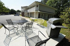 Recreation - Affordable Suites of America Greenville