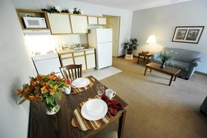 Suite - Affordable Suites of America Greenville