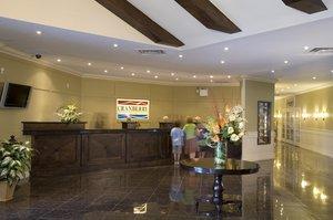 Lobby - Living Stone Golf Resort Collingwood