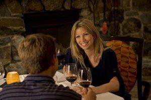 Restaurant - Living Stone Golf Resort Collingwood