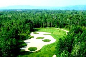 Golf - Living Stone Golf Resort Collingwood