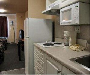 Room - Savannah Suites Arvada Northwest
