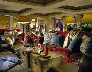 Lobby - Austria Haus Hotel Vail