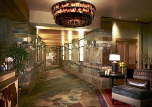 Spa - Austria Haus Hotel Vail