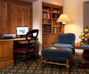 Bar - Austria Haus Hotel Vail