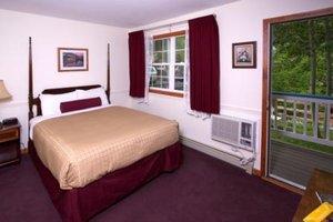 Room - Ouray Victorian Inn