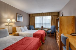 Room - Anchorage Inn Portsmouth