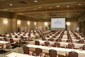 Ballroom - Keystone Lodge & Spa