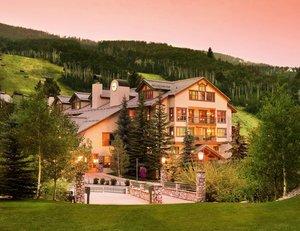 Exterior view - Osprey at Beaver Creek Hotel