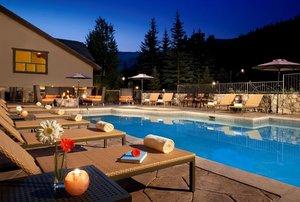 Pool - Osprey at Beaver Creek Hotel