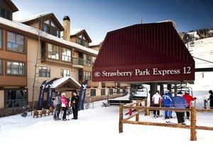 Recreation - Osprey at Beaver Creek Hotel