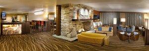 Bar - Osprey at Beaver Creek Hotel