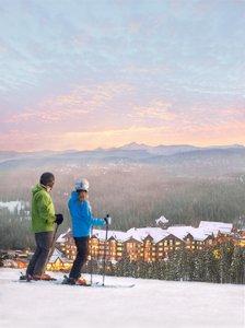Recreation - One Ski Hill Place Condos Breckenridge