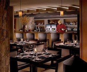 Restaurant - One Ski Hill Place Condos Breckenridge