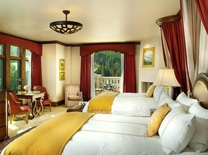 Room - Arrabelle at Vail Square Resort